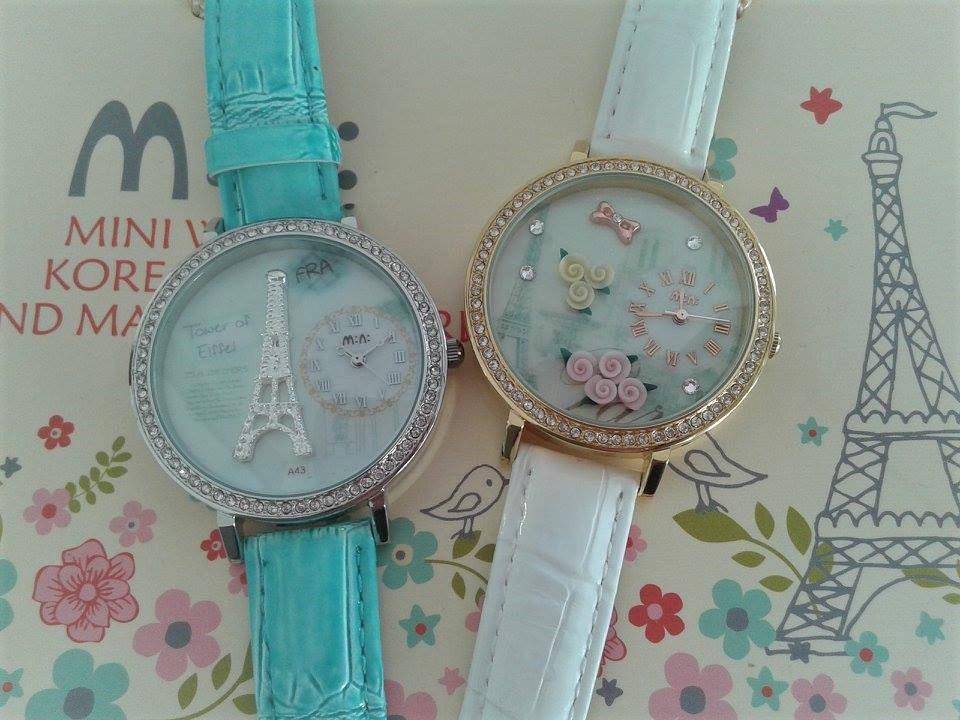 orologi collezione